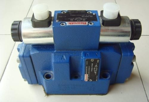 REXROTH 4WE 10 E5X/EG24N9K4/M R900911869 Directional spool valves