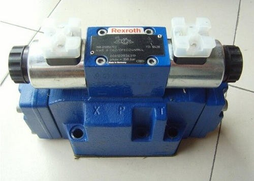 REXROTH 4WE 6 G7X/HG24N9K4 R900926641 Directional spool valves