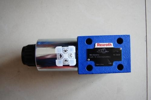 REXROTH 4WE 10 R5X/EG24N9K4/M R901278774 Directional spool valves