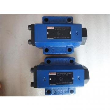 REXROTH 4WE 6 WA6X/EG24N9K4 R900912492 Directional spool valves