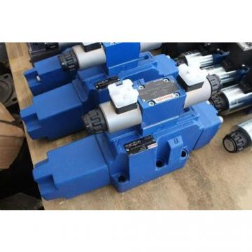 REXROTH 4 WMM 6 J5X/F R900911365 Directional spool valves