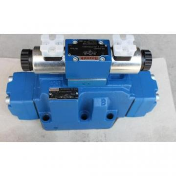 REXROTH 4WE 6 D6X/EW230N9K4 R900912494 Directional spool valves