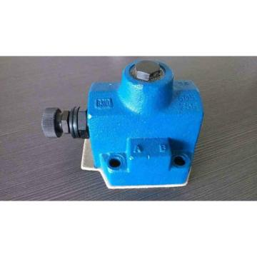 REXROTH 3WE 10 A5X/EG24N9K4/M R900915672 Directional spool valves