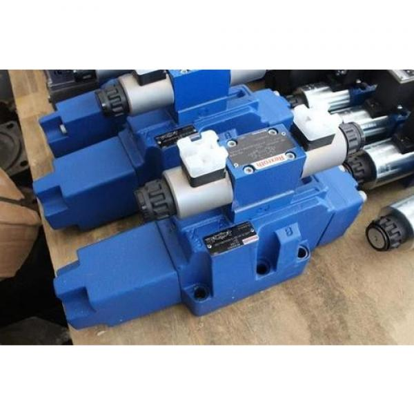 REXROTH Z2S 22-1-5X/V R900436495 Check valves #1 image